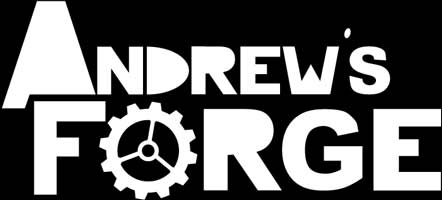 Andrew S Forge
